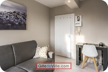 Self Catering Vacation Rental Rouen 12
