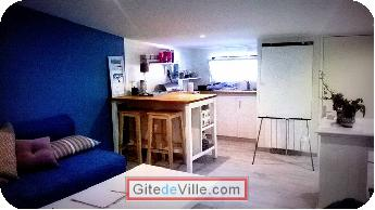 Self Catering Vacation Rental Reze 3