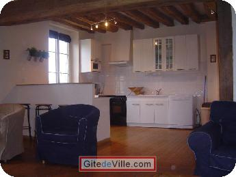 Self Catering Vacation Rental Douy_la_Ramee 1