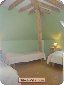 Self Catering Vacation Rental Douy_la_Ramee 3