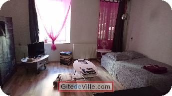Self Catering Vacation Rental Besancon 4