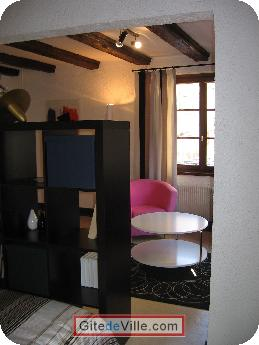 Self Catering Vacation Rental Colmar 6