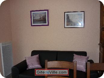 Self Catering Vacation Rental Saint_Valery_Sur_Somme 1