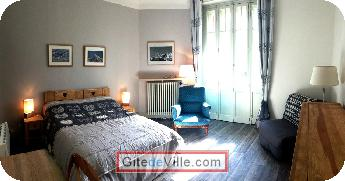 Self Catering Vacation Rental Combloux 3