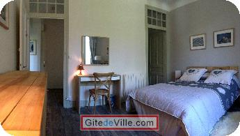 Self Catering Vacation Rental Combloux 8