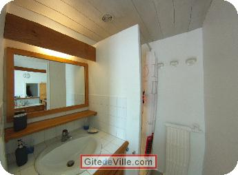 Self Catering Vacation Rental Combloux 11
