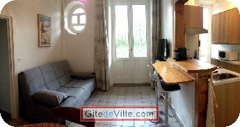 Self Catering Vacation Rental Combloux 4