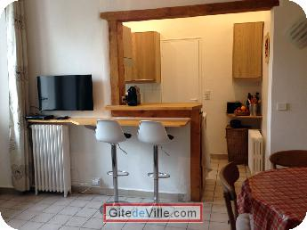 Self Catering Vacation Rental Combloux 9