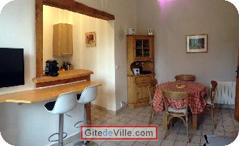 Self Catering Vacation Rental Combloux 10