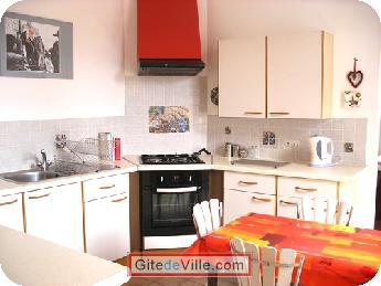 Self Catering Vacation Rental Saumur 9