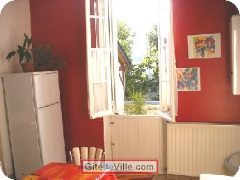 Self Catering Vacation Rental Saumur 4