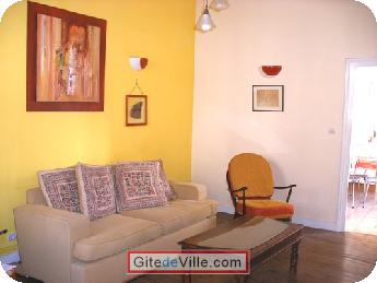 Self Catering Vacation Rental Saumur 3
