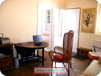 Self Catering Vacation Rental Saumur 10