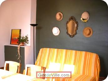 Self Catering Vacation Rental Saumur 2