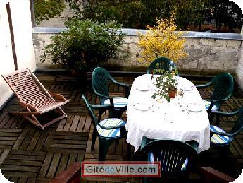 Gîte Saumur 9