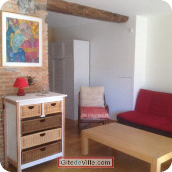 Self Catering Vacation Rental Aurillac 4