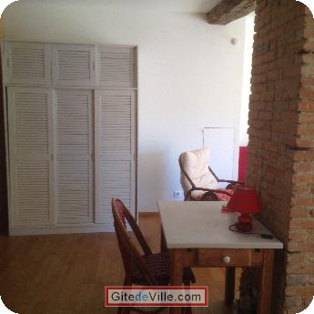 Self Catering Vacation Rental Aurillac 9