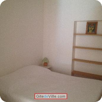 Self Catering Vacation Rental Aurillac 11