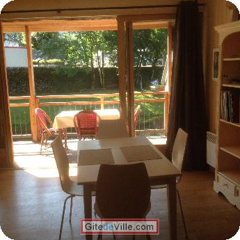 Self Catering Vacation Rental Aurillac 7