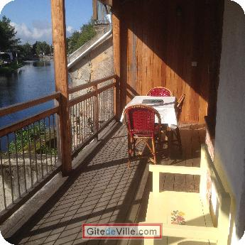 Self Catering Vacation Rental Aurillac 10