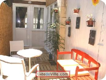 Self Catering Vacation Rental Saumur 6