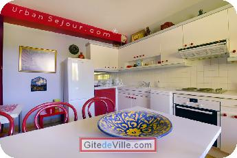 Self Catering Vacation Rental Lyon 7