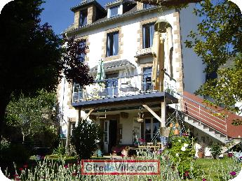 Bed and Breakfast Lannion 4