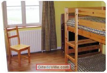 Self Catering Vacation Rental Douy_la_Ramee 4