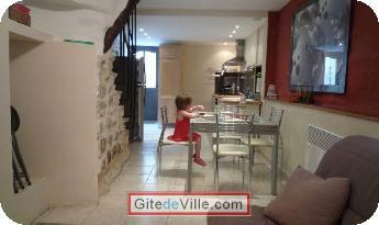 Gîte Labastide_en_Val 4