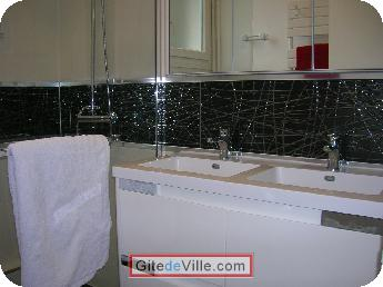 Self Catering Vacation Rental Rouen 10