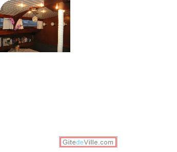 Self Catering Vacation Rental La_Rochelle 3