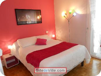 Self Catering Vacation Rental Rouen 6