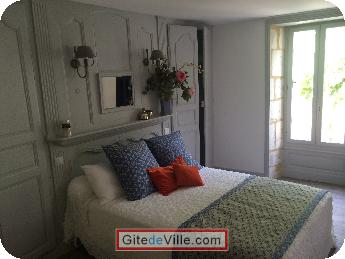 0 : Location Chauvigny