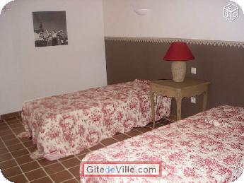 Gîte Parcay_sur_Vienne 3