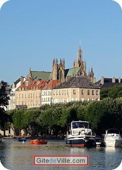 Gîte Metz 5