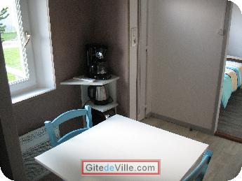 Self Catering Vacation Rental Saint_Martin_en_Campagne 5