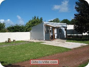 Self Catering Vacation Rental Saint_Martin_en_Campagne 4