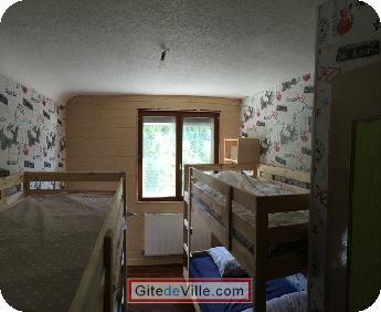 0 : Location La Bresse