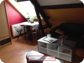 Self Catering Vacation Rental Dainville 2