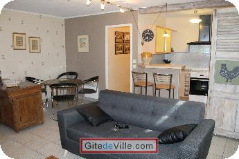 Self Catering Vacation Rental Troyes 5