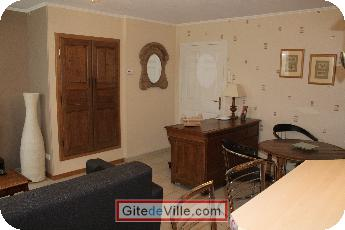 Self Catering Vacation Rental Troyes 8