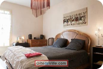 Bed and Breakfast Le_Haillan 3