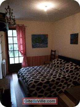 Bed and Breakfast Le_Haillan 2
