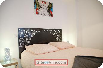 Self Catering Vacation Rental Vannes 8