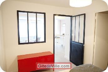 Self Catering Vacation Rental Vannes 11