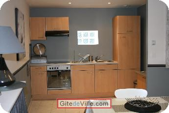 Self Catering Vacation Rental Willerval 5