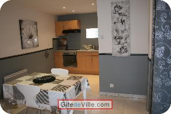 Self Catering Vacation Rental Willerval 1