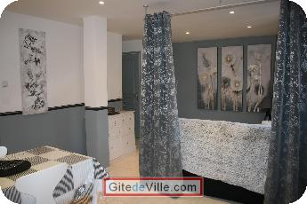 Self Catering Vacation Rental Willerval 6
