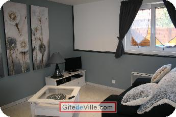 Self Catering Vacation Rental Willerval 4