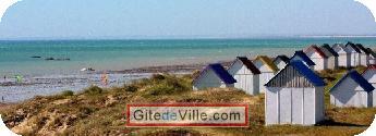 0 : Location Gouville Sur Mer